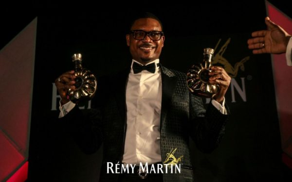 Remy Martin Pacesetters with Shina Peller - Bellanaija - November2014010