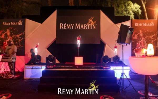 Remy Martin Pacesetters with Shina Peller - Bellanaija - November2014012