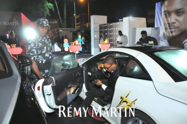 Remy Martin Pacesetters with Shina Peller - Bellanaija - November2014013