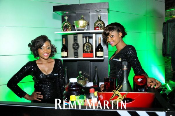 Remy Martin Pacesetters with Shina Peller - Bellanaija - November2014015