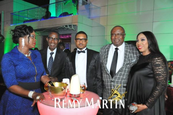 Remy Martin Pacesetters with Shina Peller - Bellanaija - November2014019