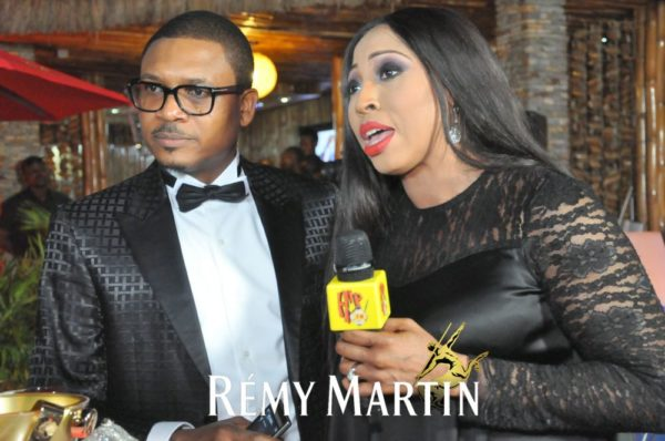 Remy Martin Pacesetters with Shina Peller - Bellanaija - November2014020
