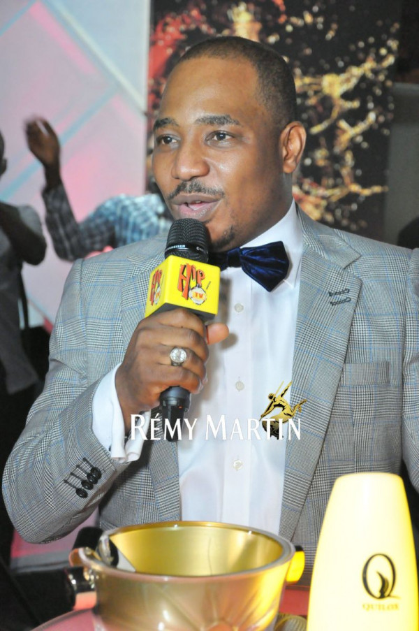 Remy Martin Pacesetters with Shina Peller - Bellanaija - November2014021