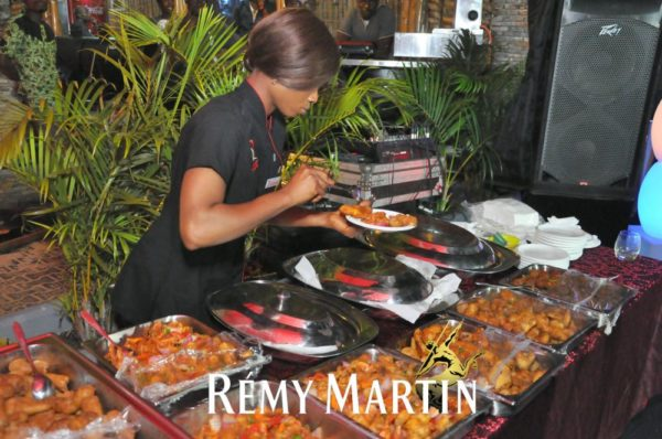 Remy Martin Pacesetters with Shina Peller - Bellanaija - November2014022