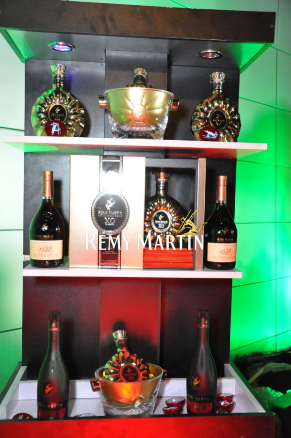 Remy Martin Pacesetters with Shina Peller - Bellanaija - November2014024