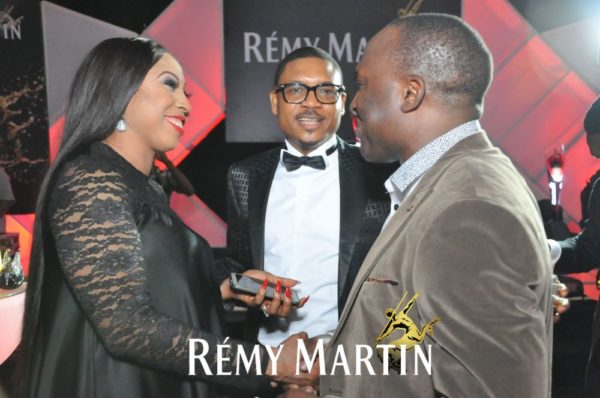 Remy Martin Pacesetters with Shina Peller - Bellanaija - November2014025