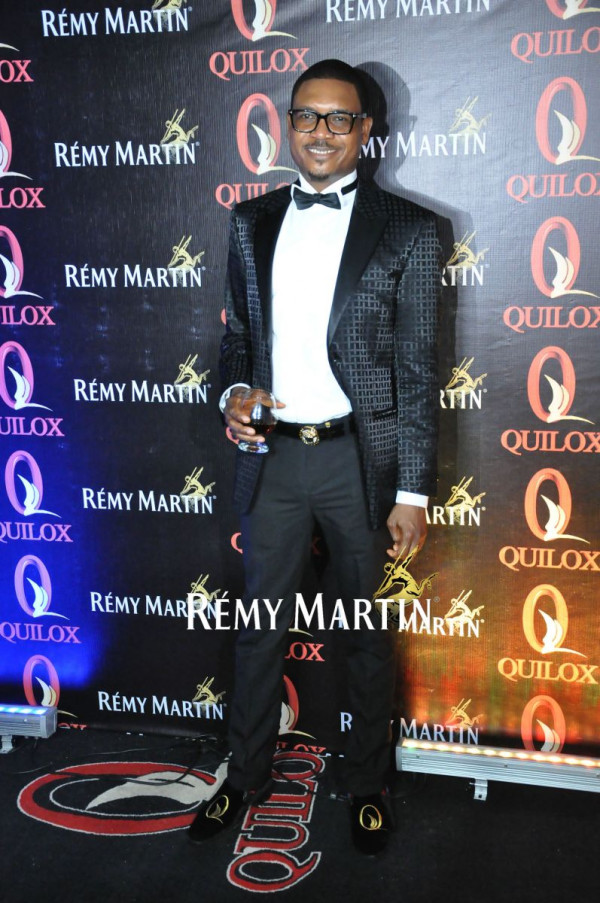 Remy Martin Pacesetters with Shina Peller - Bellanaija - November2014027