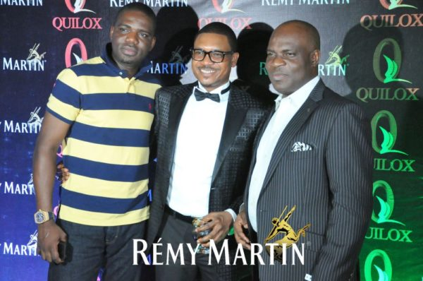 Remy Martin Pacesetters with Shina Peller - Bellanaija - November2014030