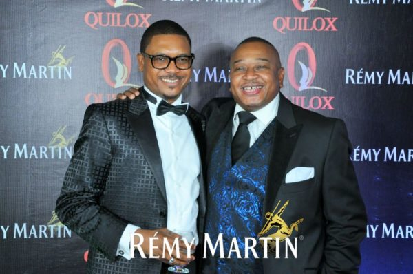 Remy Martin Pacesetters with Shina Peller - Bellanaija - November2014033