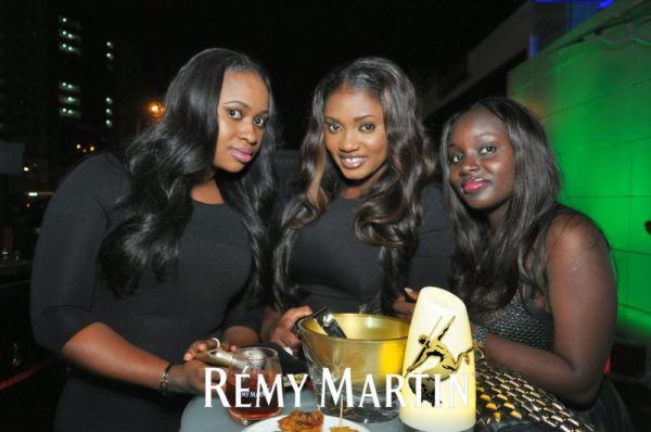 Remy Martin Pacesetters with Shina Peller - Bellanaija - November2014036