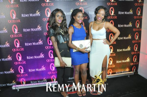 Remy Martin Pacesetters with Shina Peller - Bellanaija - November2014037