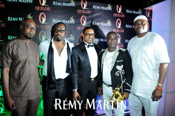 Remy Martin Pacesetters with Shina Peller - Bellanaija - November2014039