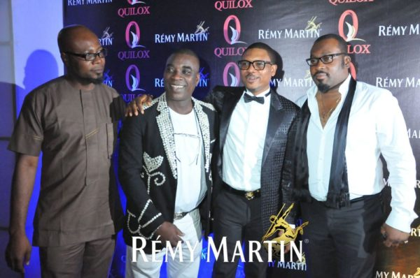 Remy Martin Pacesetters with Shina Peller - Bellanaija - November2014040