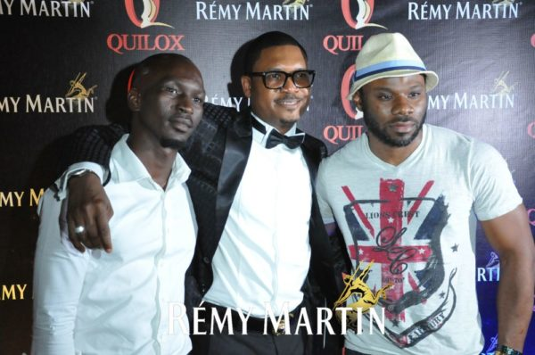 Remy Martin Pacesetters with Shina Peller - Bellanaija - November2014044