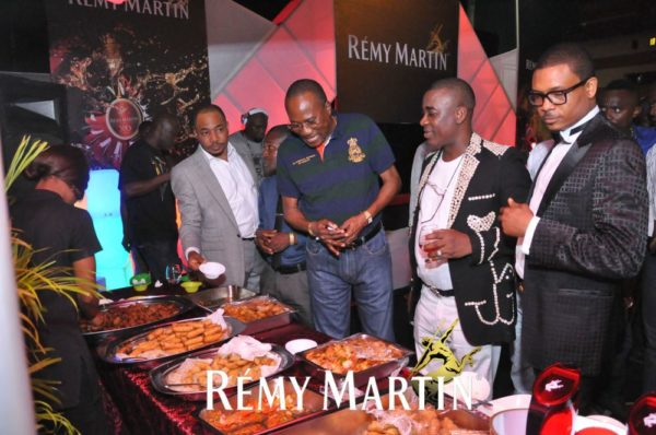 Remy Martin Pacesetters with Shina Peller - Bellanaija - November2014051