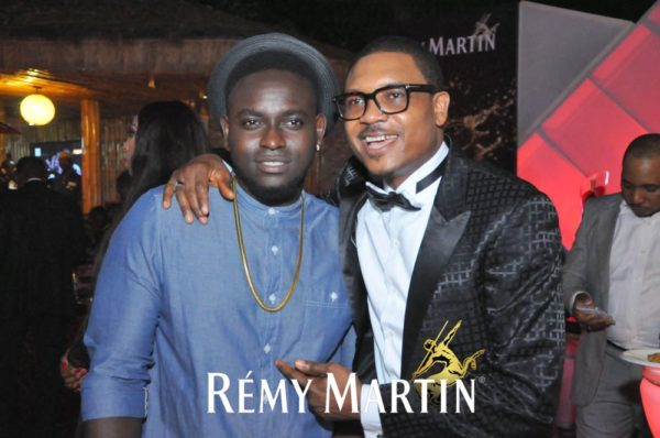 Remy Martin Pacesetters with Shina Peller - Bellanaija - November2014053
