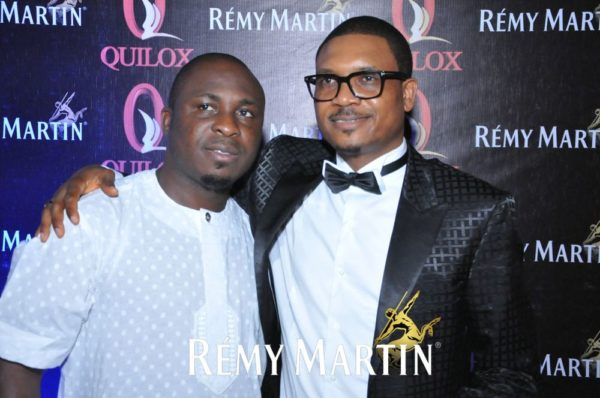 Remy Martin Pacesetters with Shina Peller - Bellanaija - November2014058