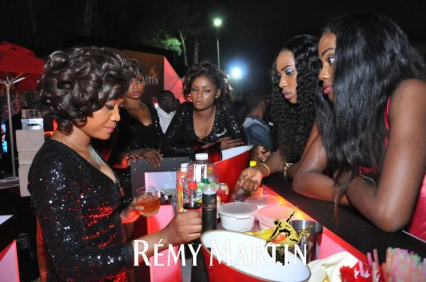 Remy Martin Pacesetters with Shina Peller - Bellanaija - November2014059