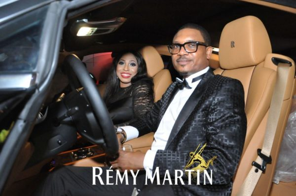 Remy Martin Pacesetters with Shina Peller - Bellanaija - November2014060