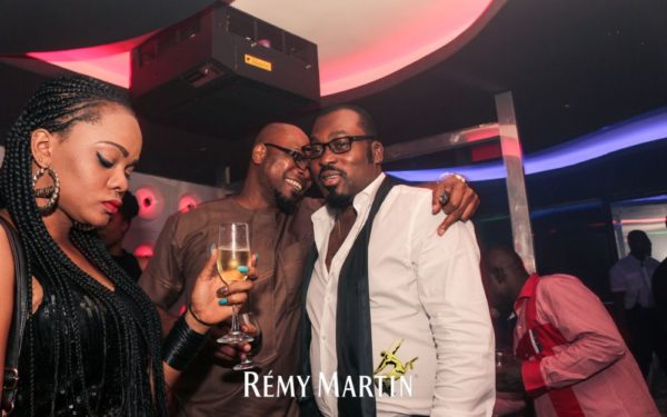 Remy Martin Pacesetters with Shina Peller - Bellanaija - November2014062