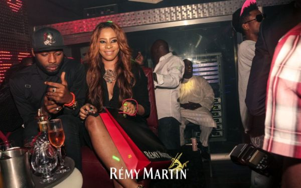 Remy Martin Pacesetters with Shina Peller - Bellanaija - November2014065