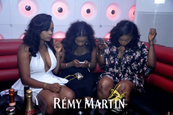 Remy Martin Pacesetters with Shina Peller - Bellanaija - November2014071