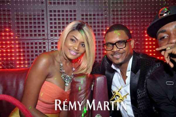 Remy Martin Pacesetters with Shina Peller - Bellanaija - November2014073
