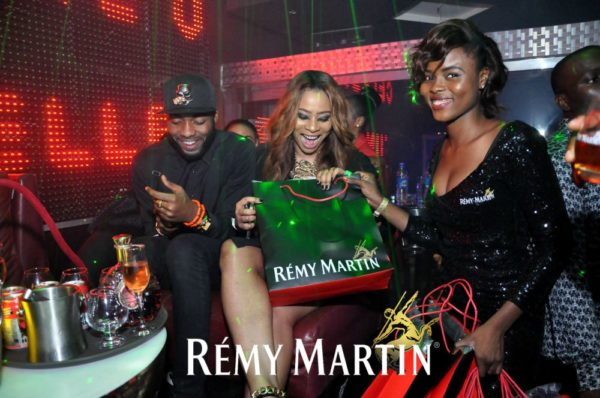 Remy Martin Pacesetters with Shina Peller - Bellanaija - November2014075