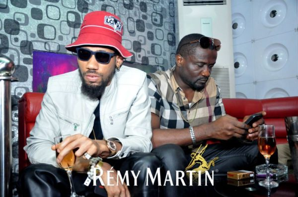 Remy Martin Pacesetters with Shina Peller - Bellanaija - November2014076