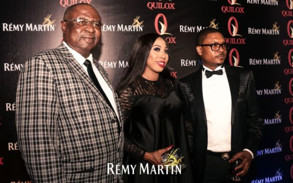 Remy Martin Pacesetters with Shina Peller - Bellanaija - November2014078