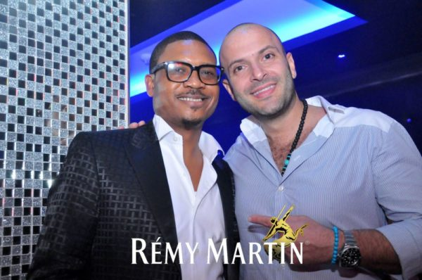 Remy Martin Pacesetters with Shina Peller - Bellanaija - November2014081