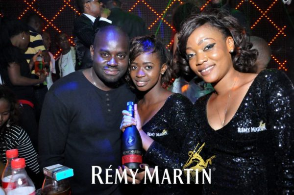 Remy Martin Pacesetters with Shina Peller - Bellanaija - November2014085