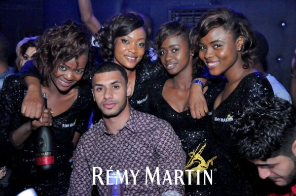 Remy Martin Pacesetters with Shina Peller - Bellanaija - November2014086