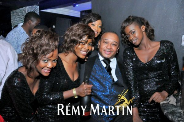 Remy Martin Pacesetters with Shina Peller - Bellanaija - November2014087