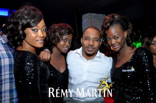 Remy Martin Pacesetters with Shina Peller - Bellanaija - November2014088