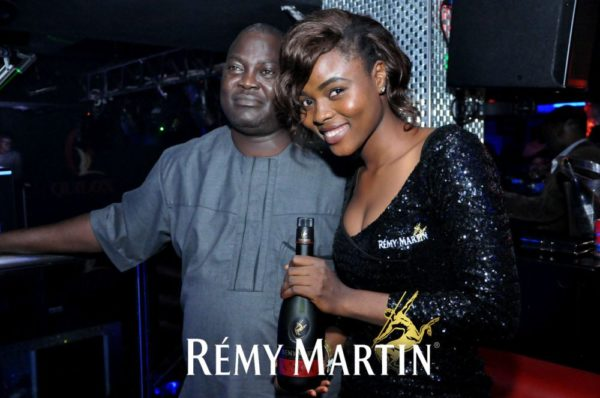Remy Martin Pacesetters with Shina Peller - Bellanaija - November2014090