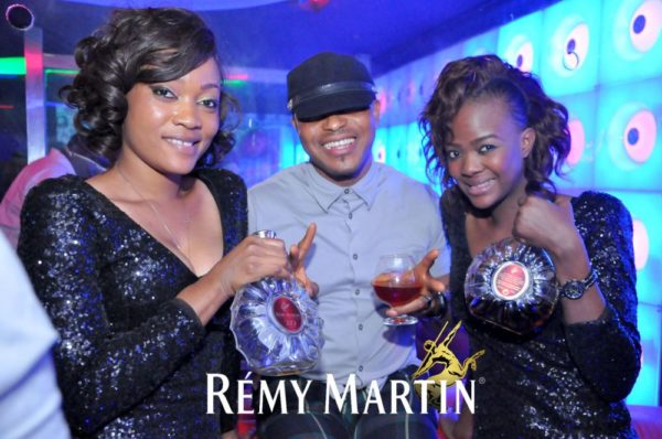 Remy Martin Pacesetters with Shina Peller - Bellanaija - November2014091