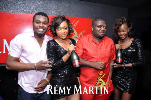 Remy Martin Pacesetters with Shina Peller - Bellanaija - November2014092