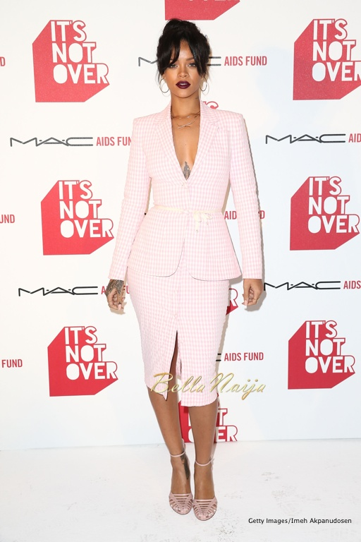 "MAC Cosmetics And MAC AIDS Fund World Premiere Of ""It's Not Over"" Film Directed By Andrew Jenks - Arrivals"