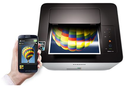 Samsung Wireless-NFC Printer - Bellanaija - November 2014003