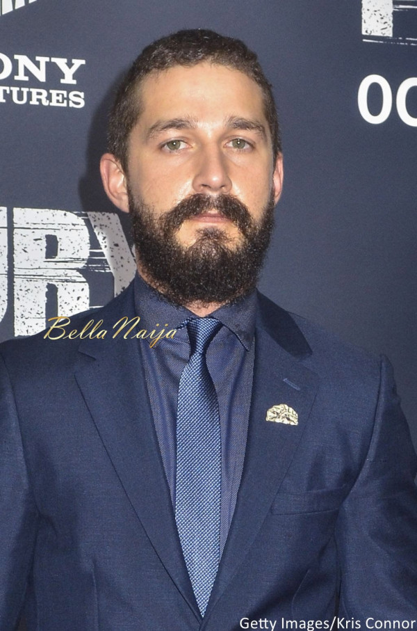 Shia LeBeouf - BellaNaija - November 2014_001
