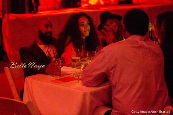 Solange Knowles Alan ferguson Married (1)