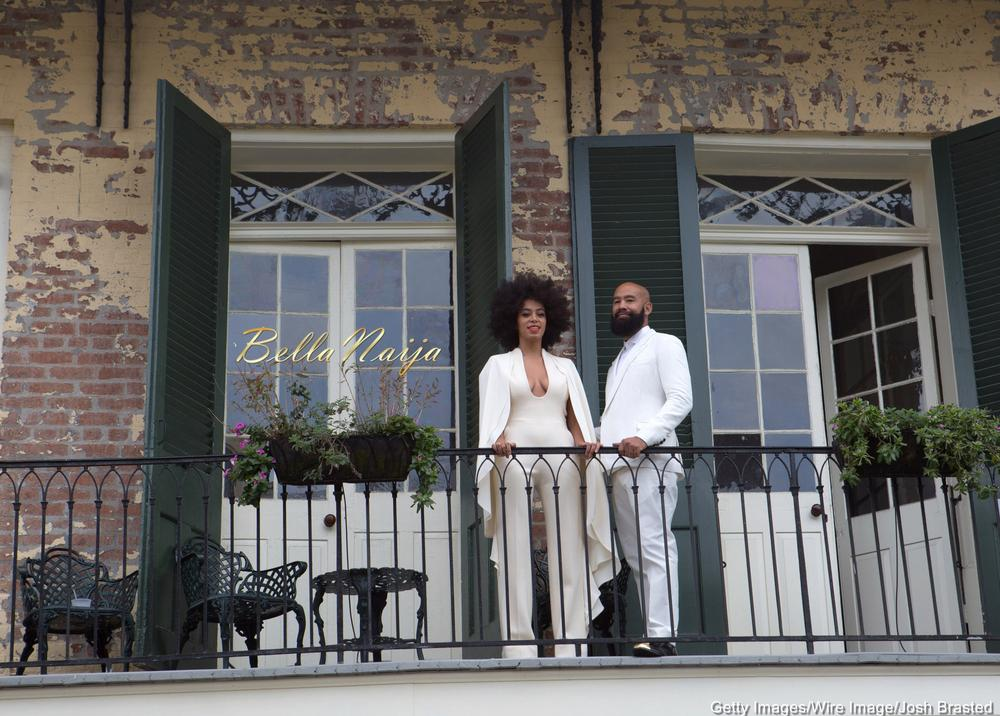 Mrs. Ferguson' Now | See Pictures from Her Wedding in New Orleans