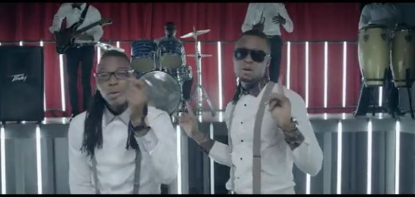 New Video: Solid Star Feat  Flavour - Oluchi | BellaNaija