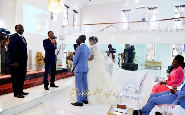 Sophia & Joseph | Nigerian & Ghanaian Wedding in Lagos | Photonimi | BellaNaija 0030