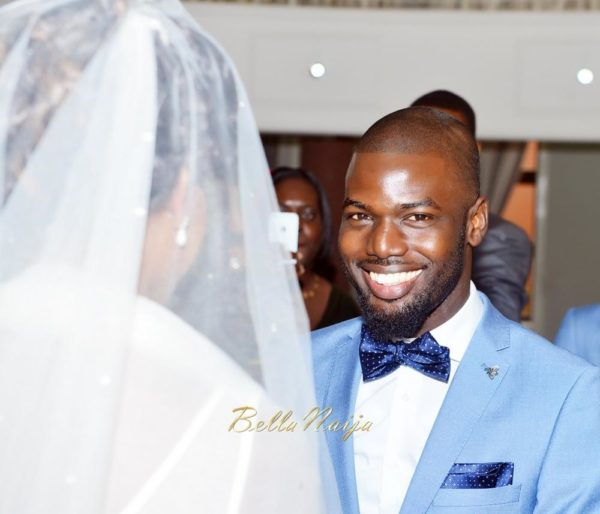 Sophia & Joseph | Nigerian & Ghanaian Wedding in Lagos | Photonimi | BellaNaija 0032