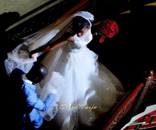Sophia & Joseph | Nigerian & Ghanaian Wedding in Lagos | Photonimi | BellaNaija 0050