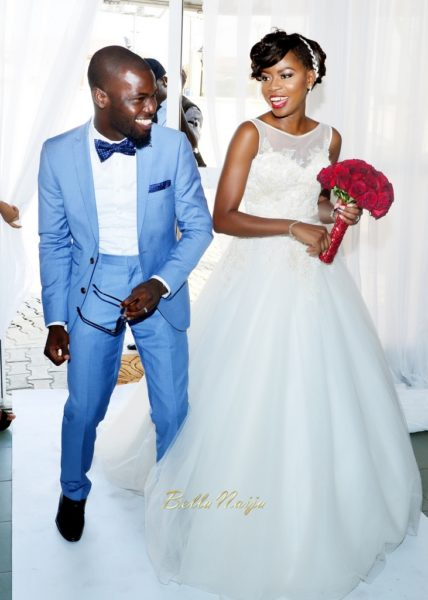 Sophia & Joseph | Nigerian & Ghanaian Wedding in Lagos | Photonimi | BellaNaija 0067