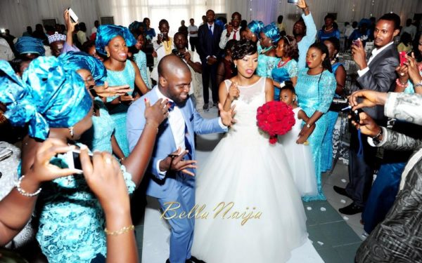 Sophia & Joseph | Nigerian & Ghanaian Wedding in Lagos | Photonimi | BellaNaija 0068