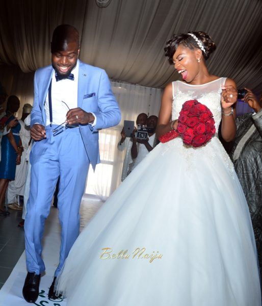 Sophia & Joseph | Nigerian & Ghanaian Wedding in Lagos | Photonimi | BellaNaija 0069